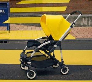 粉丝分享妈妈们,宝贝的推车选好了吗?