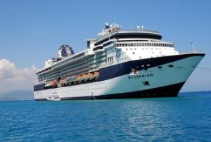 From $5897-Day Alaska Cruise on Celebrity Millennium