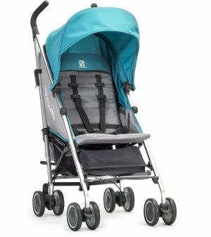 $109.99(原价$179.99) 无税包邮Baby Jogger Vue Lite 轻便双向儿童伞车 4色可选