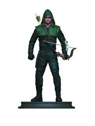 $14.97 Arrow TV Series Collectible Resin Statue