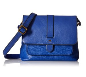 $71.59 Fossil Kinley Small DFRL Cross-Body Bag