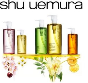 20% Off + 3-pc Gift Set + Free Shipping Sitewide @ Shu Uemura