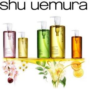 15% Off $50 Sitewide @ Shu Uemura