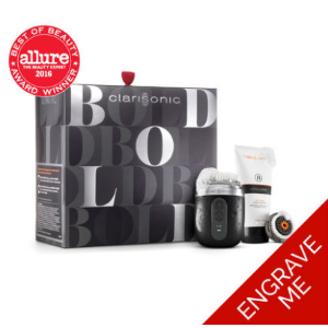 Alpha FIT Men's Gift Set - Limited Edition Holiday Set - Clarisonic