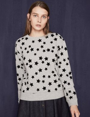 Up To 50% Off + Extra 20% OffSweaters Sale @ Maje