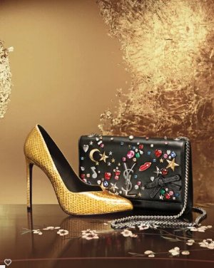 Up to a $1500 Gift Card with Saint Laurent Handbags Purchase @ Neiman Marcus