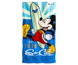 Mickey Mouse Clubhouse Beach Towel