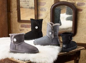 Up to 70% Off UGG Boots @ 6PM.com