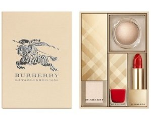 $115 Burberry Beauty Festive Set @ Nordstrom