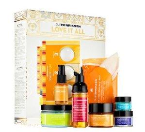$59Ole Henriksen Love It All - Blockbuster Skincare Set @ Sephora.com
