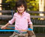 低至7折+额外75折Bloomingdales精选Ralph Lauren婴童服饰热卖