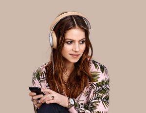 £179.99/$221.69 BANG & OLUFSEN BEOPLAY H6 Headphones