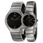Rado Rado True Jubile Watch R27654742, R27656742 (Dealmoon Exclusive)