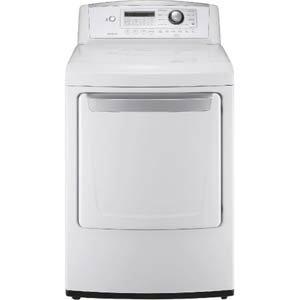 LG 7.3 Cu.Ft. Dryer/4.9 cu Washer each