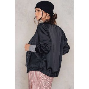 Coppens Bomber Jacket - Buy online | NA-KD