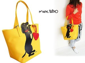 Marc Tetro Tote @ Beauty.com
