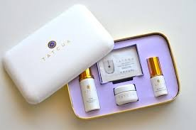 Free Full-Size Brightening Serum (Value $185) BEGINNING RITUAL DISCOVERY KIT