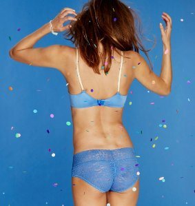 10 for $35! All Undies @ Aerie by American Eagle