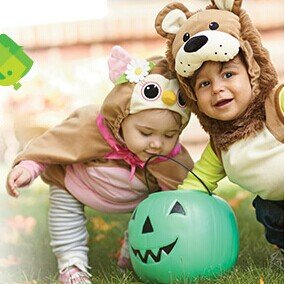 40% Off All Koala Kids Halloween Costumes & Clothing @ ToysRUs