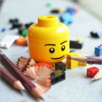 As Low as $12.99 Lego Stationery Back-to-school Sale