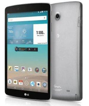 $98.99 LG G Pad F V495 8