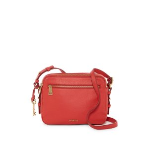 Fossil | Piper Leather Crossbody