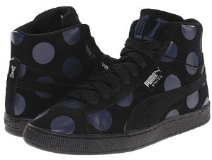PUMA States Mid x Vashtie Pois Men's Shoe