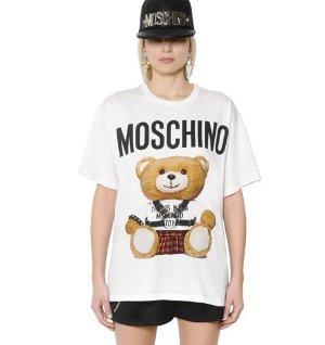 Extra 20% Offwith Moschino Purchase @ Luisaviaroma