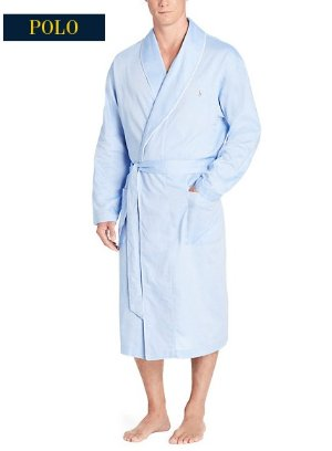 Extra 40% OffSleepwear and robes Sale @ Ralph Lauren