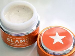Last Day!Buy 1 Get 1 Free FLASHMUD™ BRIGHTENING TREATMENT @ GlamGlowMud