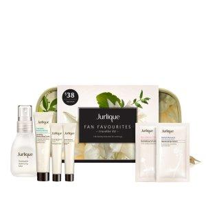 Jurlique Fan Favourites Traveler Kit | SkinCareRx