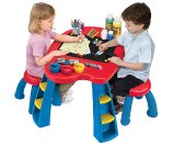 Crayola Creativity Play Station Desk & Chair Set - Walmart.com