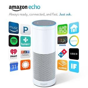 $140.39 Amazon Echo
