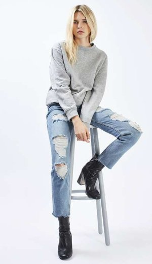 Up To 70% OffJeans Sale @ TopShop