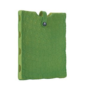 Crocs™ Crocskin iPad Case