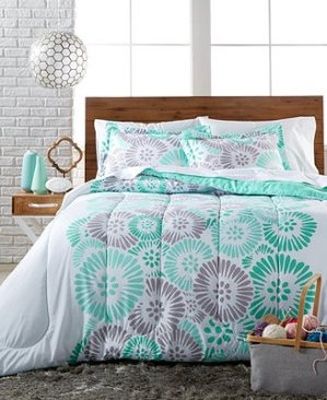 $16.99 Select 3-Pc. Comforter Sets Sale @ Macy's.com