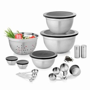 $14.9921-Piece Mix and Measure Kitchen Set