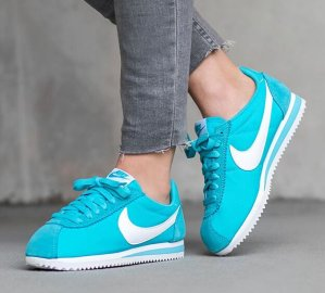$41.22 NIKE CLASSIC CORTEZ 15 NYLON WOMEN'S SHOE @ Nike Store