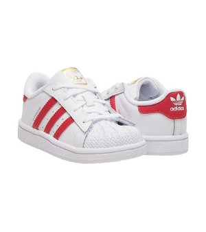 Extra 35% Off Select Adidas Footwear @ Jimmy Jazz