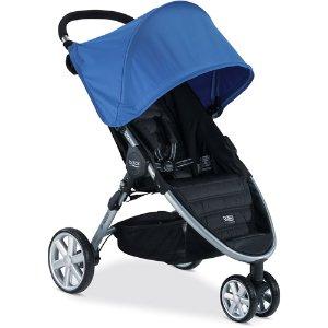 Britax B-Agile 3 Stroller