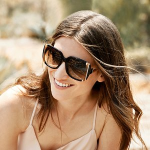 Up to 83% Off Women's Sunglasses