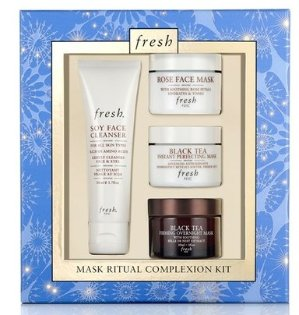 $68($89Value) Fresh Mask Ritual Complexion Kit (Limited Edition) @ Nordstrom