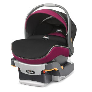 Chicco | Chicco KeyFit Zip Infant Car Seat - Fuchsia
