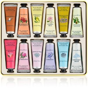 Crabtree & Evelyn Hand Therapy Paint Tin 12 x 25g (Worth £72)