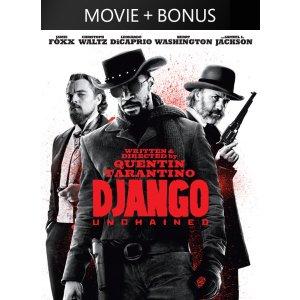 Django Unchained (+ Bonus Feature)