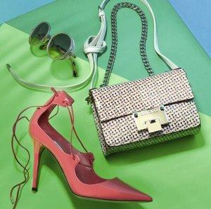 Up to 59% Off Jimmy Choo Shoes & Handbags @ Rue La La