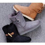 Select UGG Boots @ Nordstrom Rack
