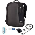 Dell Backpack Premier PC Accessory Bundle