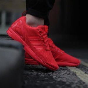 As Low as $69.98 Men's adidas Originals ZX Flux