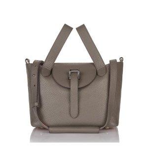 Thela mini handbag elephant